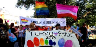 Turku Pride 2019